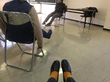 気功教室29年度4