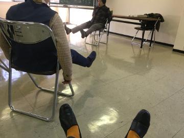 気功教室29年度5