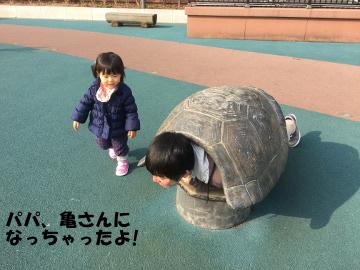 到津の森公園3