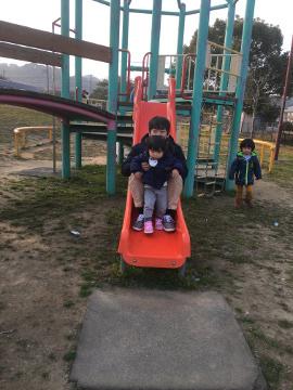 到津の森公園11