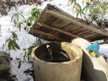 第2取水タンク