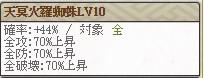 新天 松永Lv10