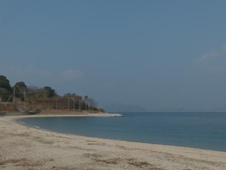 大角海浜公園 風景 2
