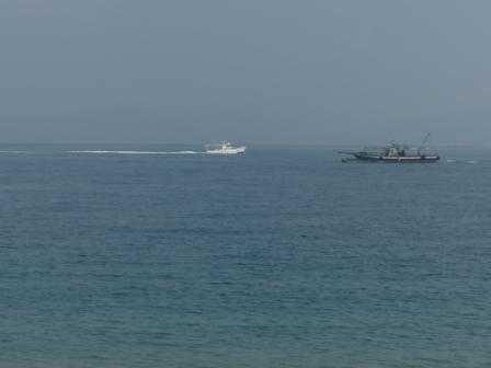 大角海浜公園 風景 3