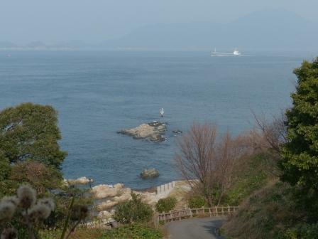 大角海浜公園 風景 8