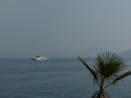 大角海浜公園 風景 5