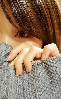 手編み セーター1