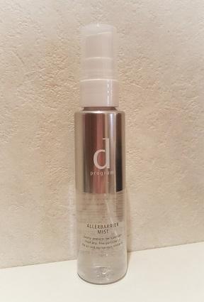 d 敏感肌用化粧水