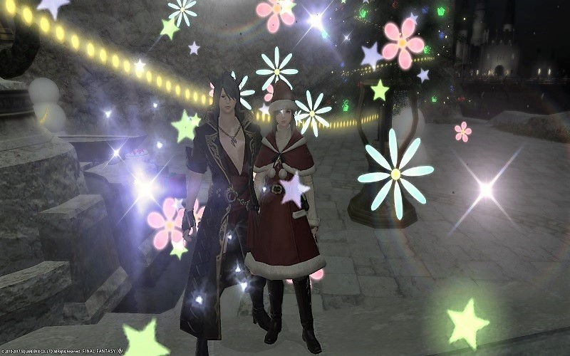 恋人たちのクリスマス Ⅳ