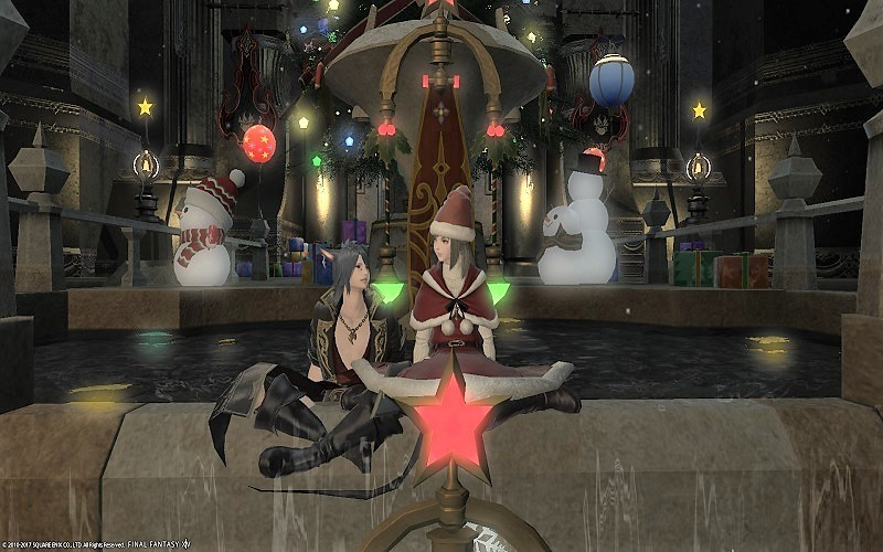 恋人達のクリスマスⅣ