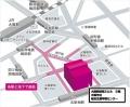 大阪市立総合生涯学習センターアクセス