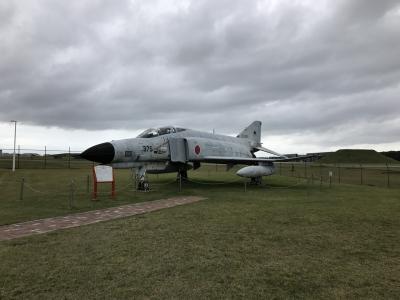 F-4EJ改(横から)