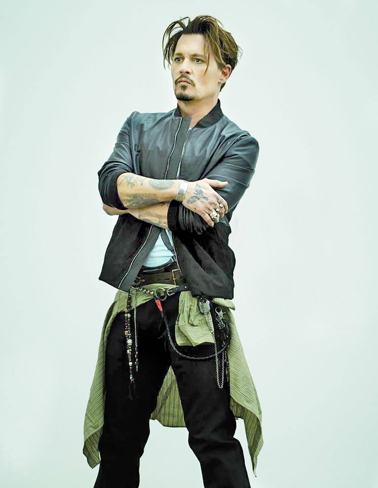 8s1oIYU johnnydepp