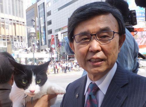 参議院議員 吉田博美先生 500