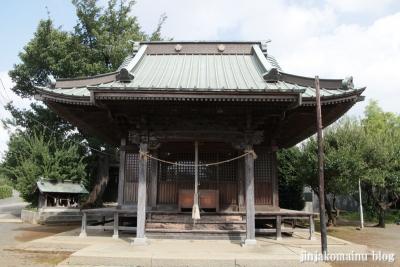 天満宮(都筑区東方町)10