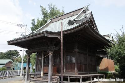 天満宮(都筑区東方町)11
