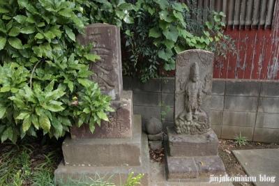 天満宮(都筑区東方町)29
