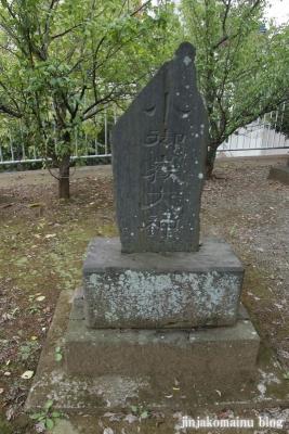天満宮(都筑区東方町)28