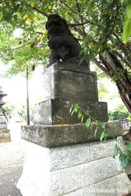 天満宮(都筑区東方町)14