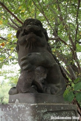 天満宮(都筑区東方町)15