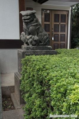 坊方天満宮(都筑区池辺町)5