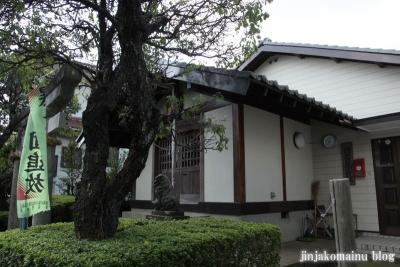 坊方天満宮(都筑区池辺町)4