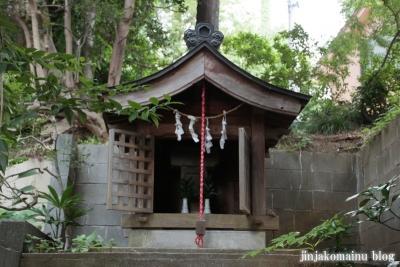 杉山神社(都筑区池辺町)13