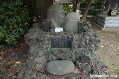杉山神社(都筑区池辺町)14