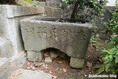 杉山神社(都筑区池辺町)28