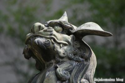 杉山神社(都筑区池辺町)25