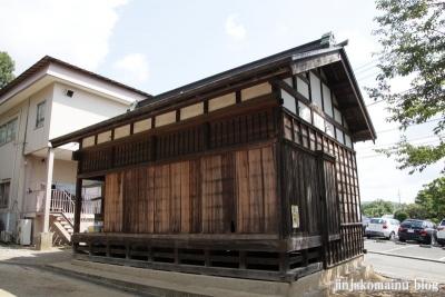 杉山神社(都筑区池辺町)31
