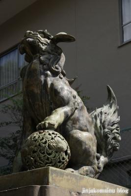 杉山神社(都筑区池辺町)18