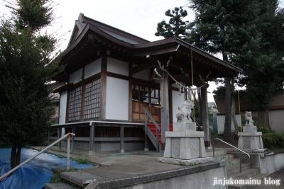 杉山神社(緑区寺山町)9