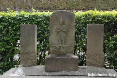 杉山神社(緑区寺山町)11