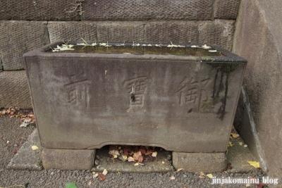 八幡神社(緑区台村町)5