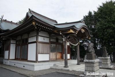 杉山神社(緑区三保町)7