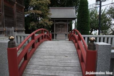 杉山神社(緑区三保町)10