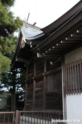 杉山神社(緑区三保町)8