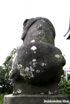 杉山神社(緑区三保町)14