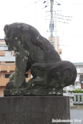 杉山神社(緑区三保町)17