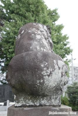 杉山神社(緑区三保町)18