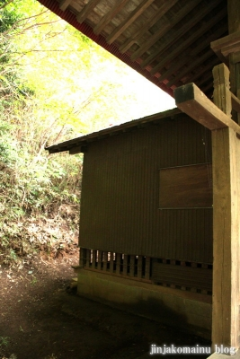 日枝神社(緑区小山町)9