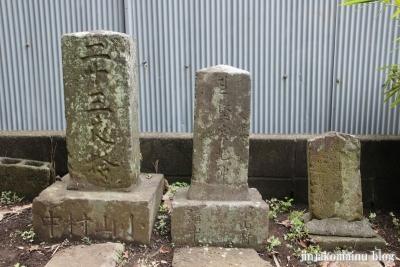 日枝神社(緑区小山町)11