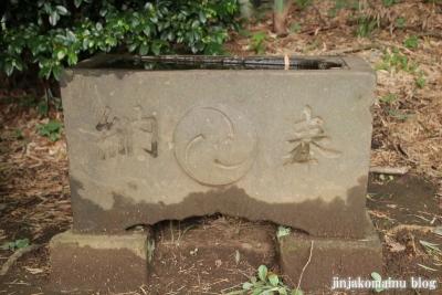日枝神社(緑区小山町)12