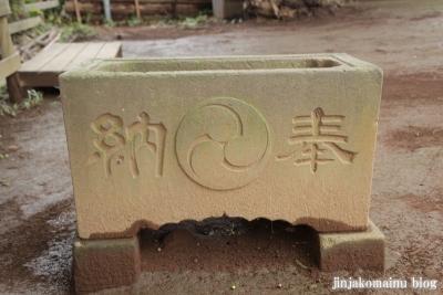 杉山神社(緑区青砥町)4