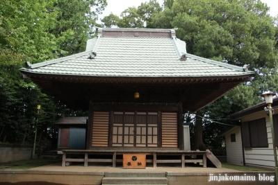 杉山神社(緑区青砥町)5