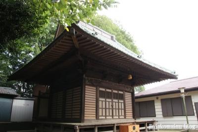 杉山神社(緑区青砥町)6