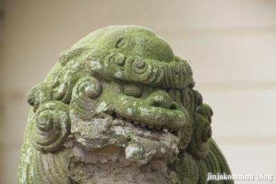 杉山神社(緑区青砥町)20