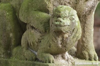 杉山神社(緑区青砥町)23