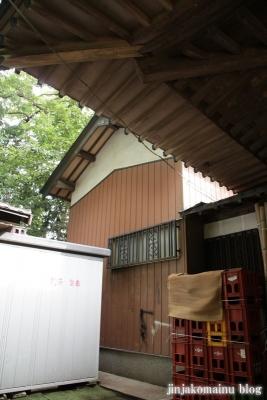 杉山神社(緑区青砥町)7